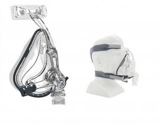 Máscara Oro Nasal - Acessórios CPAP