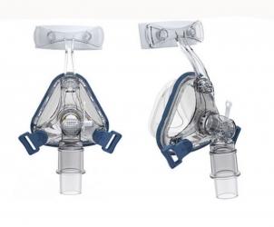 Mascara Nasal - Acessório CPAP