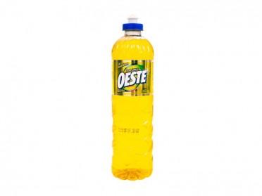 Detergente 500ml Oeste