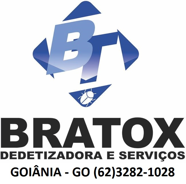Bratox Dedetizacao Goiania (62)3282-1028
