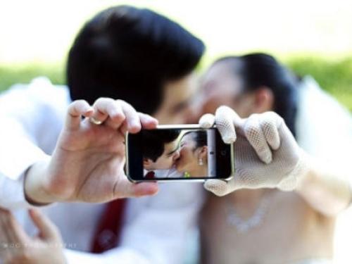 Aplicativo de Celular  para Casamento