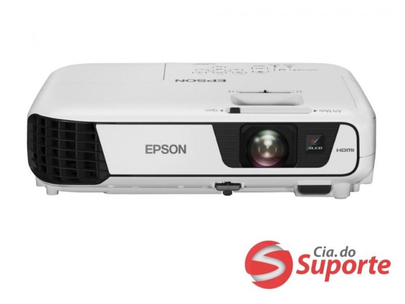 Venda de projetor Epson X36 BH Belo Horizonte