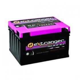 Bateria Extranger Sound 90ah