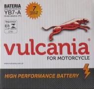 Bateria Vulcania 60A