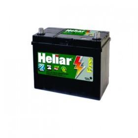 Bateria Heliar Free 18 SL47JD