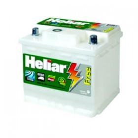 Bateria Heliar Free 18 SL52GD