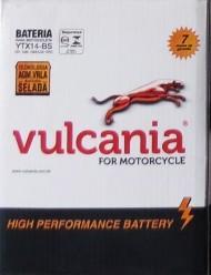 Bateria Vulcania 150A