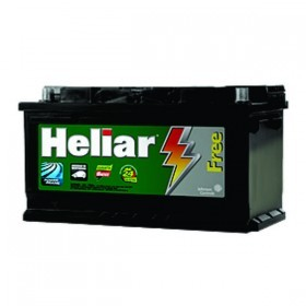 Bateria Heliar Free 18 SL95MD