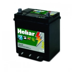 Bateria Heliar Free 18 SL38JD