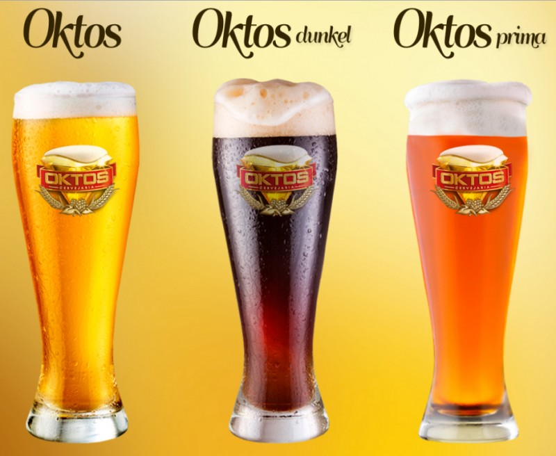 O CHOPP OKTOS