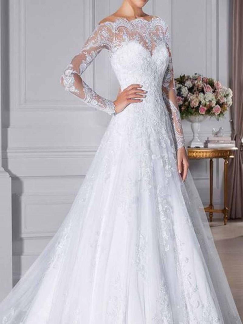 Aluguel de Vestidos de Noivas