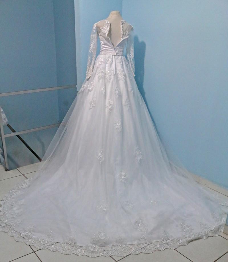 Venda de Vestidos de Noivas