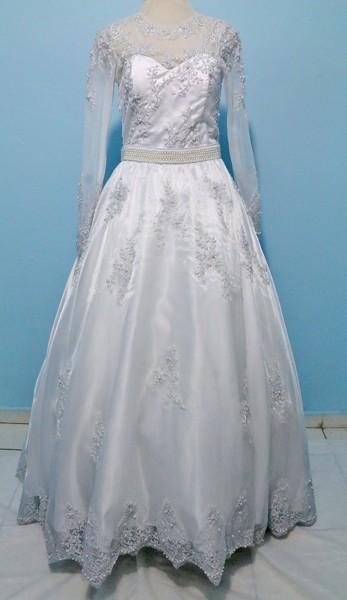 Vestido Noiva 05