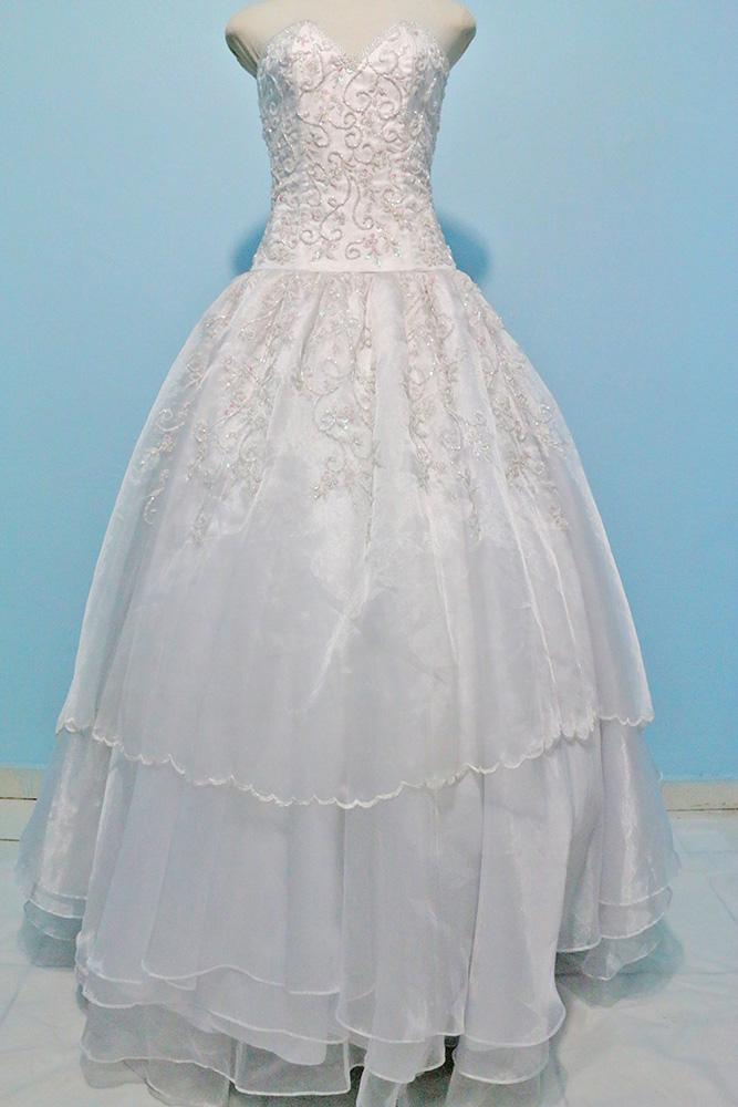 Vestido Noiva 07