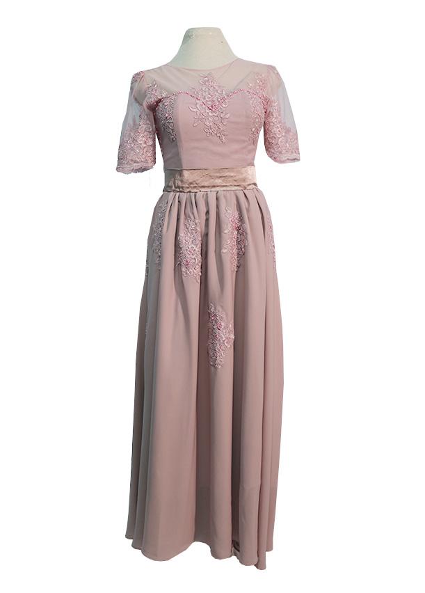 Vestido Madrinha 02