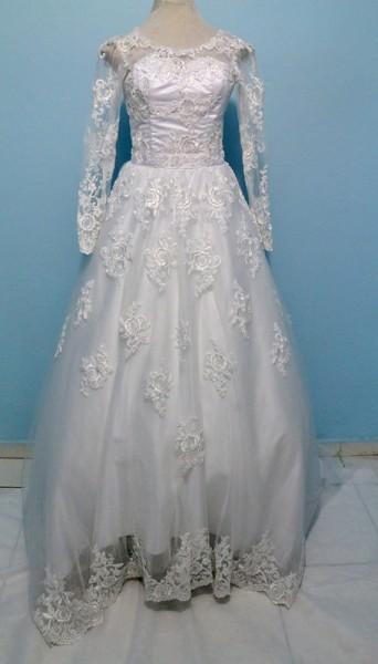 Vestido Noiva 04