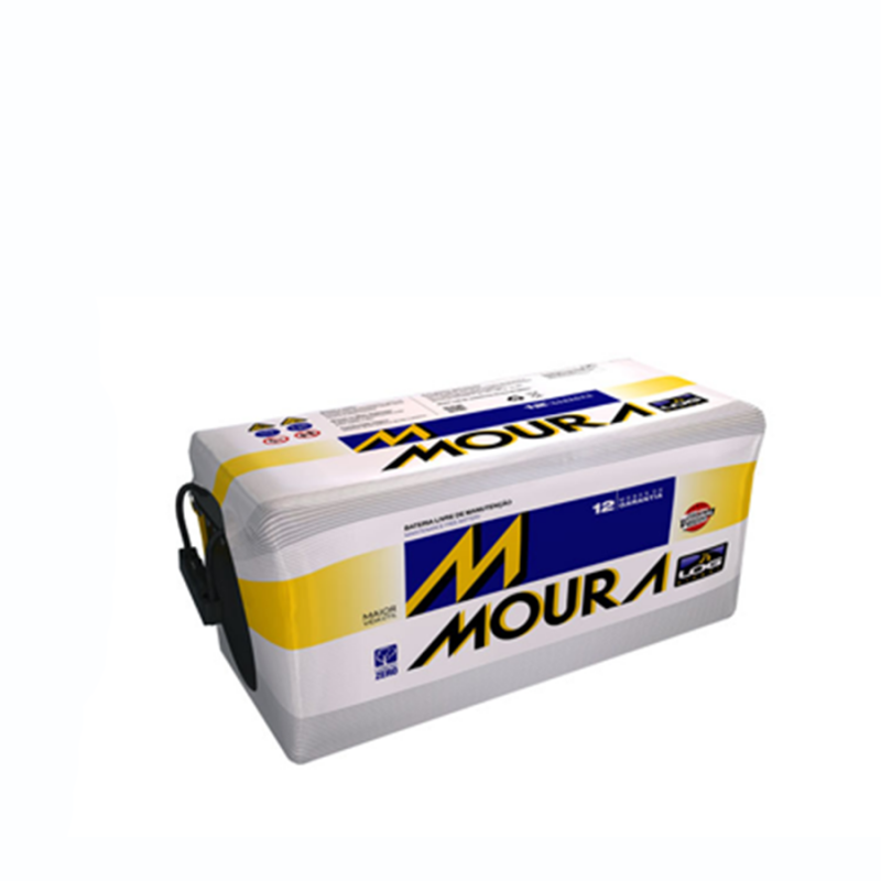 Bateria para Caminhão Moura