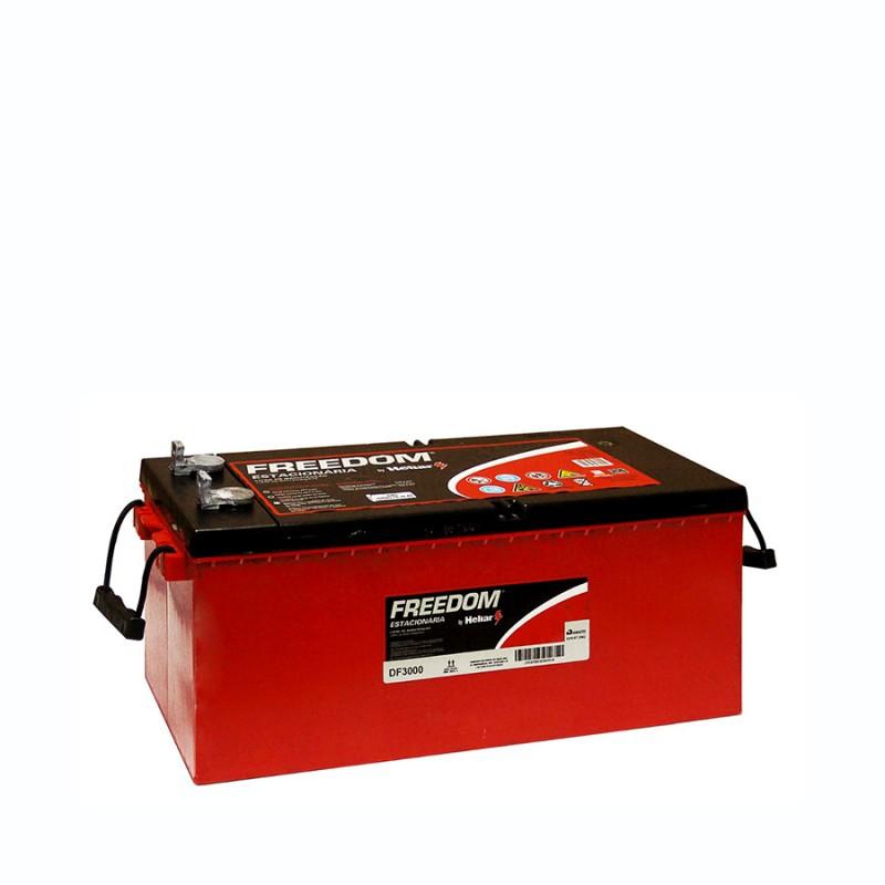 Bateria Estacionaria Freedom Df3000 185ah