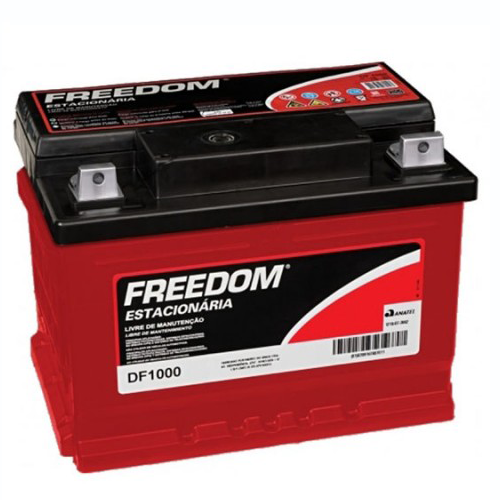 Bateria Estacionaria Freedom DF1000