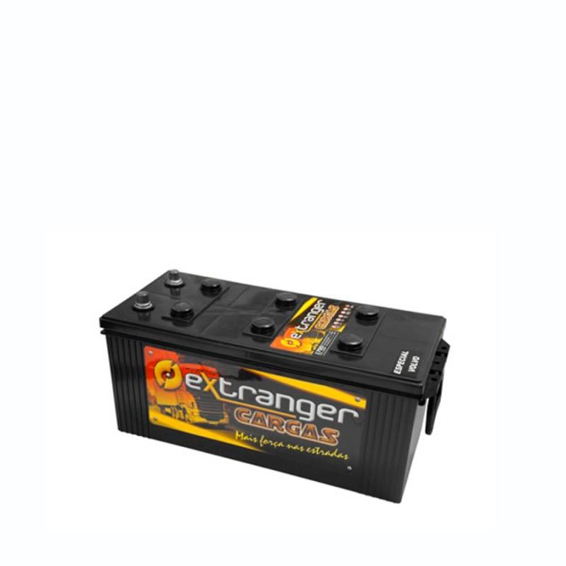 Bateria para caminhão Extranger