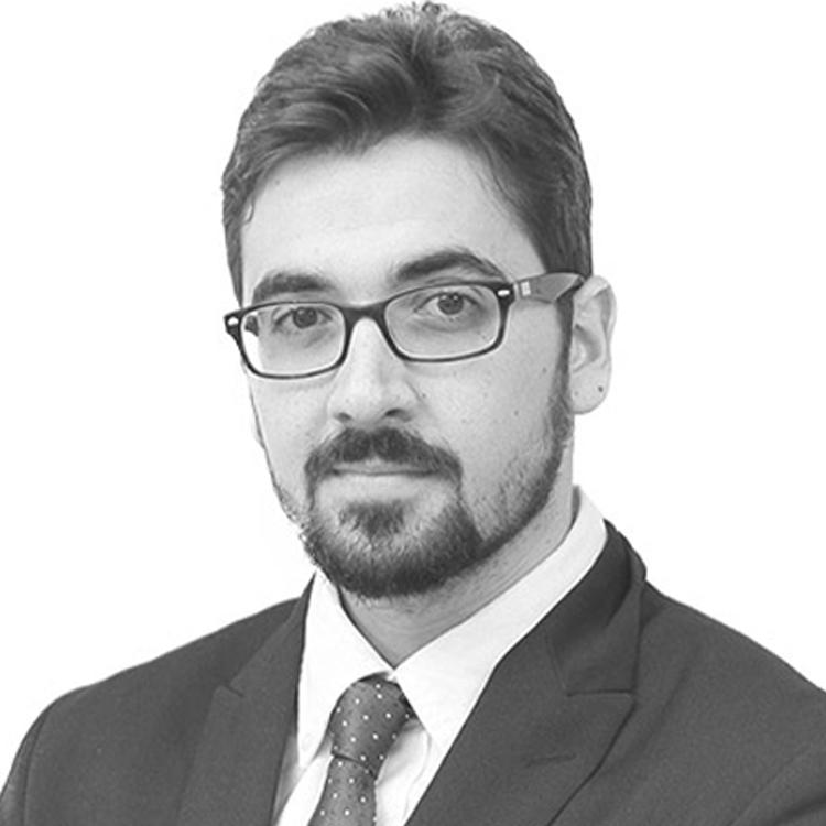 Dr. Bruno Diniz - Especialista em Retina e vítreo, Glaucoma, Catarata