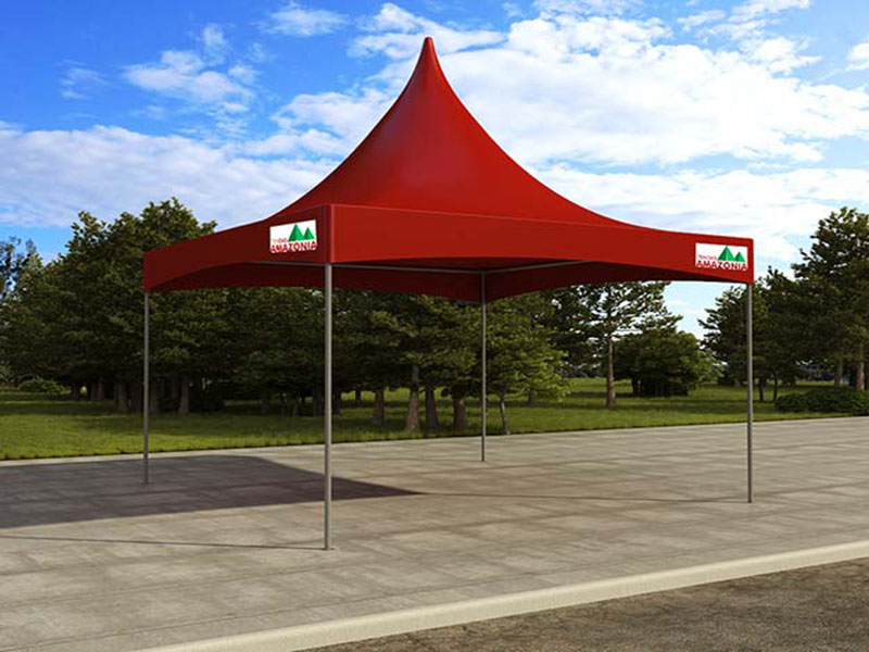 Tenda Tensionada 3x3