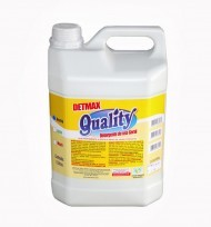 Detmax Detergente Uso Geral - Quality