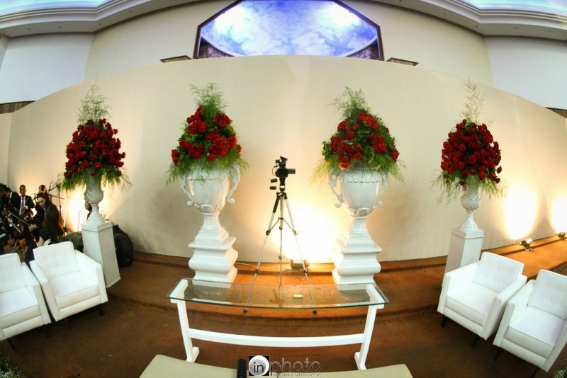 Assembl�ia de Deus (10 Fotos)