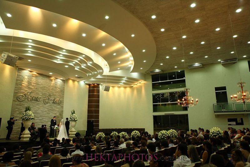 Assembl�ia de Deus (05 fotos)