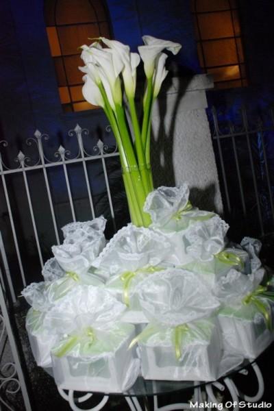 Casamento Reitoria Nossa Senhora das Gra�as (05 fotos)
