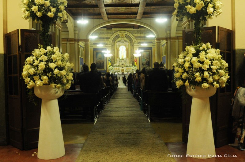 Casamento Renata e Paulo Em�lio