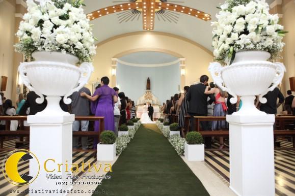 Casamento Capela Santa Clara (09 fotos)