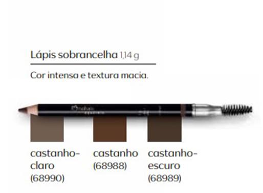 Lápis para Sobrancelha - Linha Aquarela
