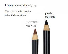 Lápis para Olhos - Linha Aquarela