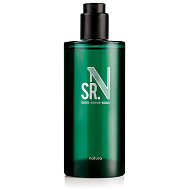 Desodorante Colônia Sr N - Masculino - 100ml