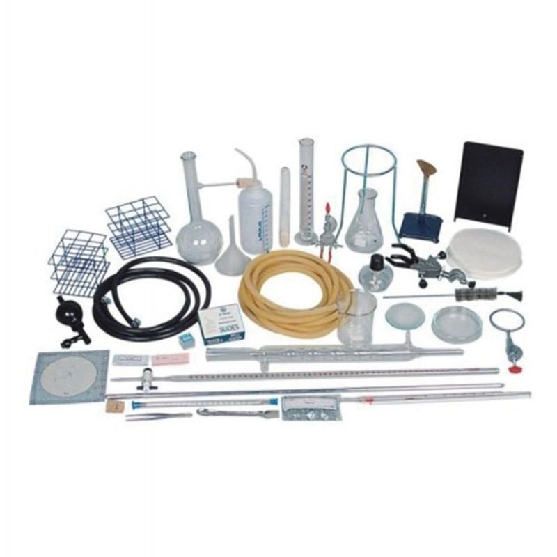 Kit Básico para Laboratório