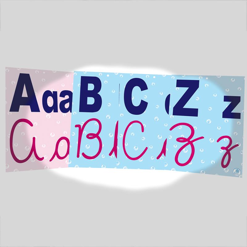 Alfabeto do Professor