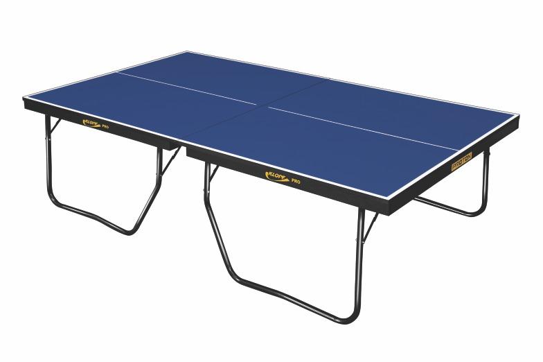 Mesa de Ping-Pong III