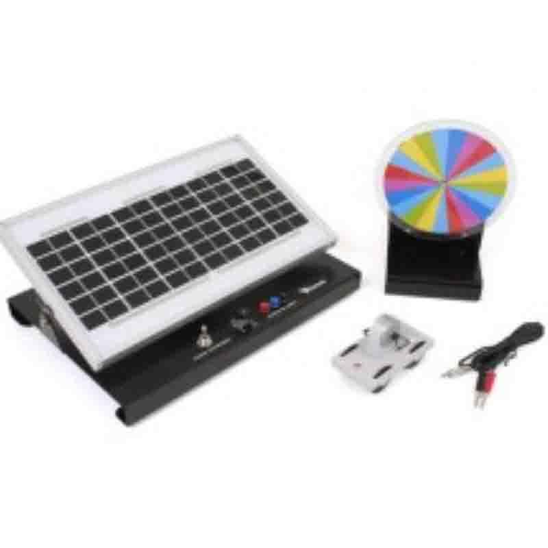 Conjunto para Transformação de Energia Solar