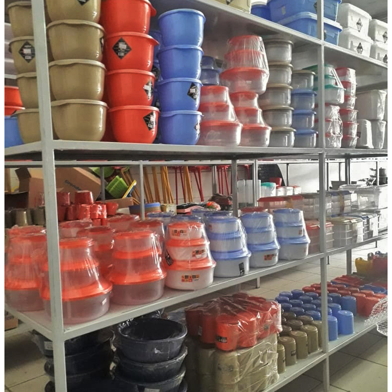 Vasilhas de Plástico Diversas