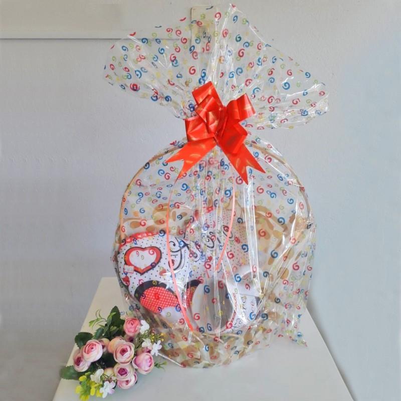 Presentes - Cestas