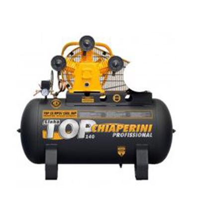 Compressor Pistão Chiaperini TOP 15 MP3V 150 Litros 140 Libras 3 cv Sem Motor