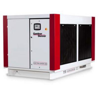 Compressor Parafuso Série Electra Saver