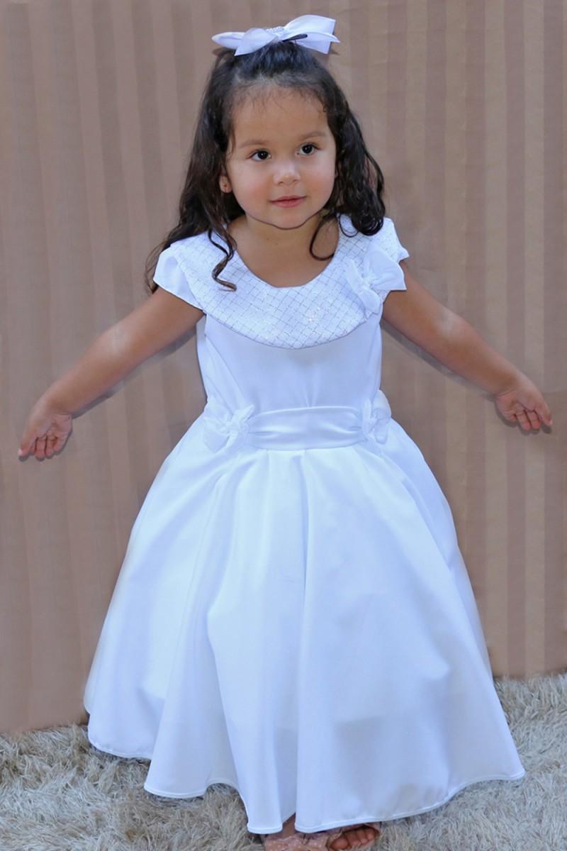 Vestido para Batizado 4