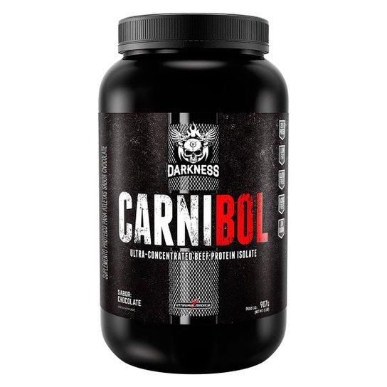 Proteína - Beef Protein - Carnibol 900g Darkness