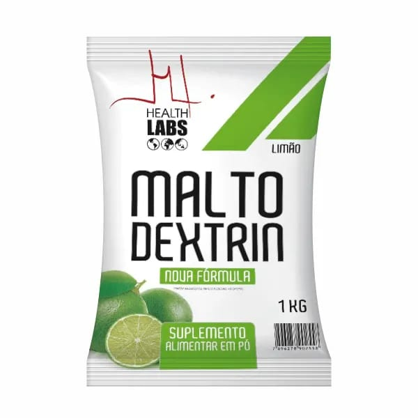 Pós Treino - Malto - Malto Dextrin 1kg Health Labs
