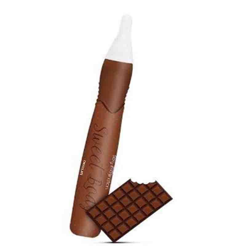 Caneta Comestível Sweet Body - Sabor Chocolate