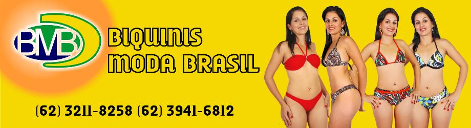 Biquinis Modas Brasil