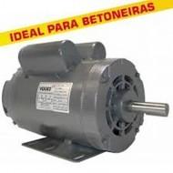 MOTOR MONOF�SICO P  BETONEIRA 400 LITROS 2CV