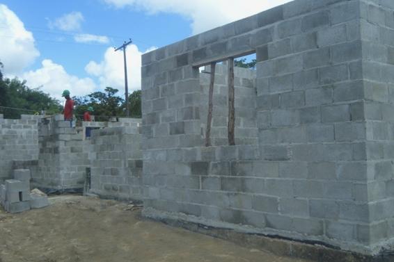 Redução do custo da estrutura e da fundação